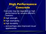 high performance concrete2