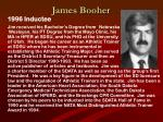 james booher
