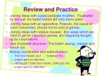 review and practice7