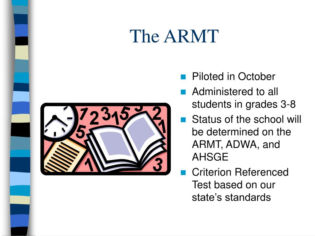 The ARMT