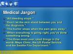 medical jargon48