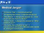medical jargon49