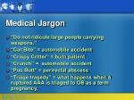 medical jargon52