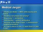 medical jargon58