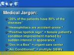 medical jargon62