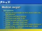 medical jargon69