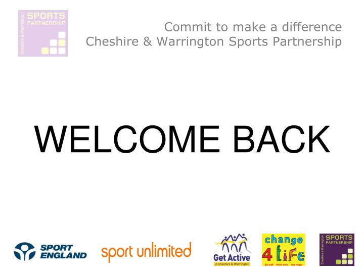 Commit to make a difference cheshire warrington sports partnership2