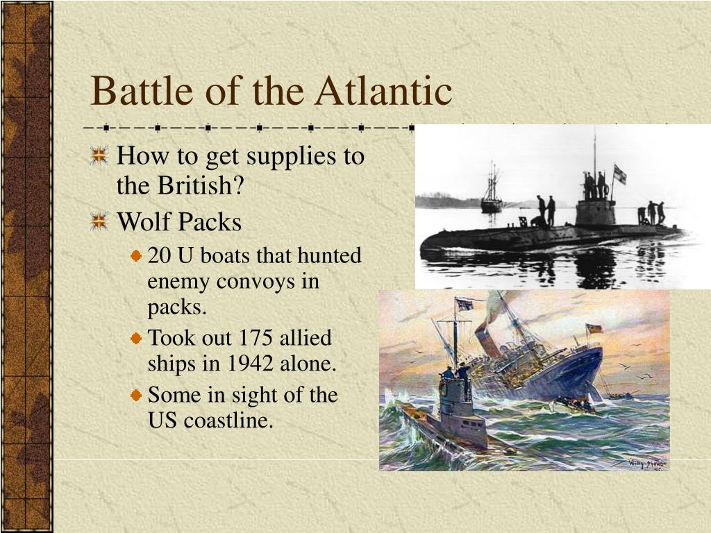 Battle of the Atlantic