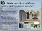 wilderness survival class37