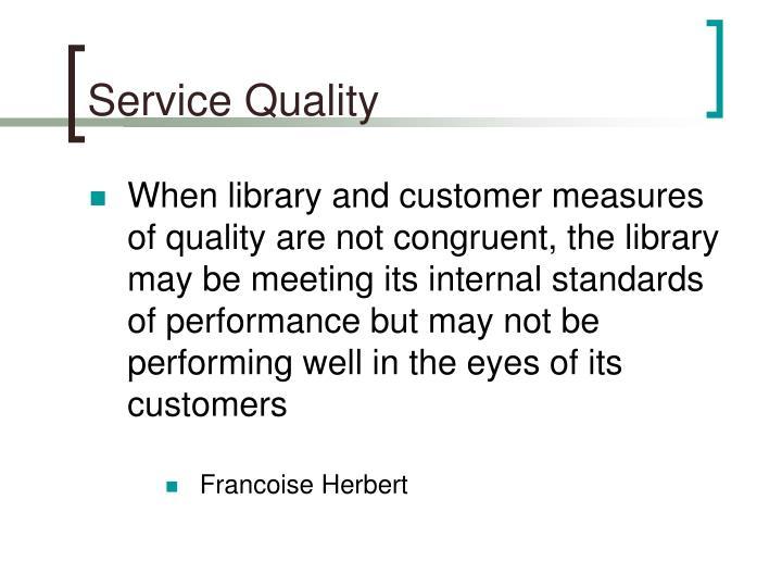 Service quality3
