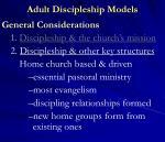 adult discipleship models10