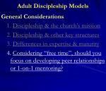 adult discipleship models12
