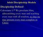 adult discipleship models2
