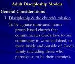 adult discipleship models8