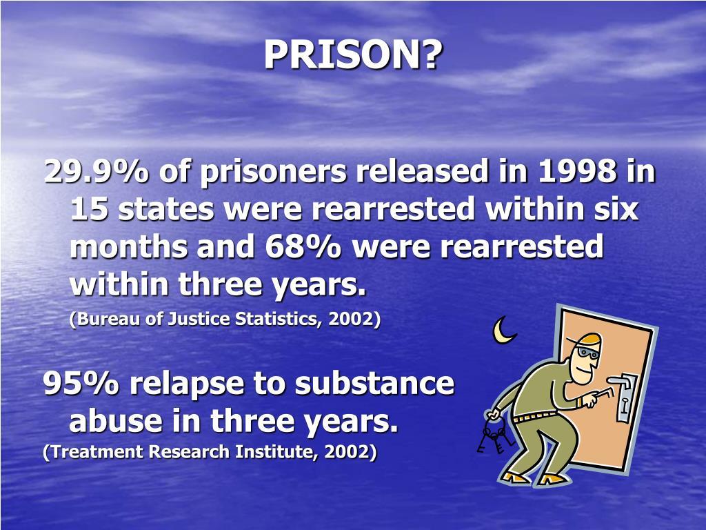 PRISON?