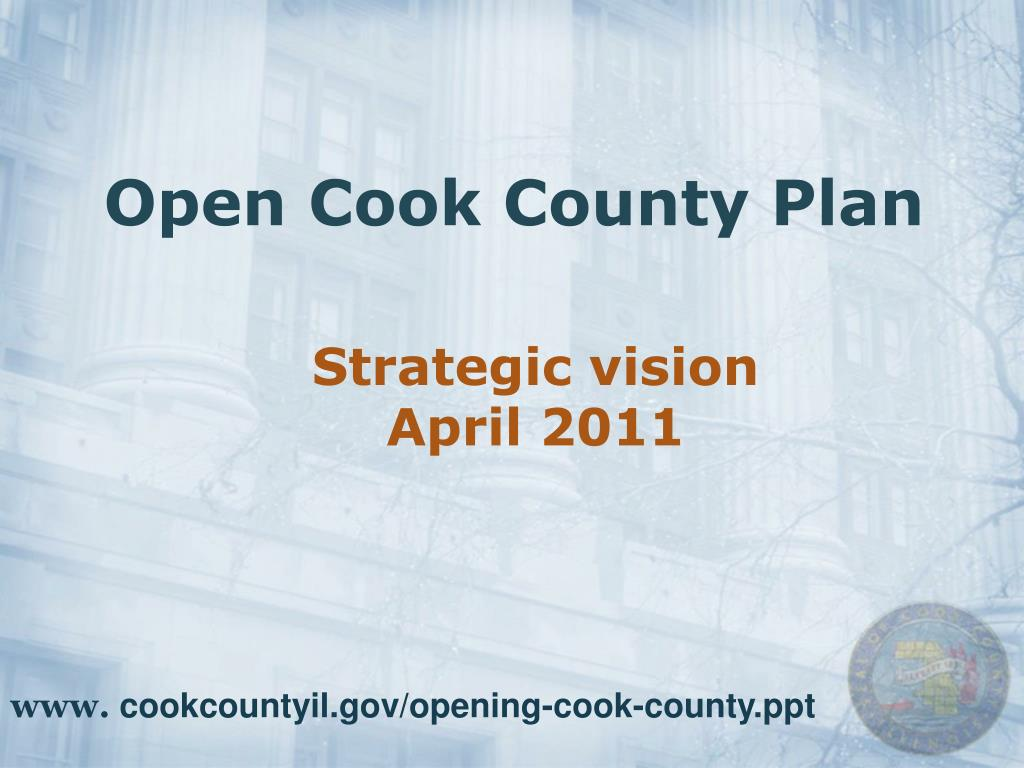 open cook county plan l.