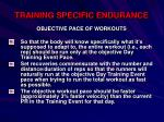 training specific endurance45