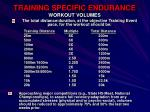 training specific endurance46