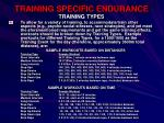 training specific endurance47
