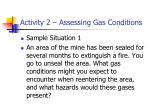 activity 2 assessing gas conditions31