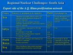 regional nuclear challenges south asia16