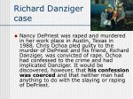 richard danziger case