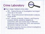 crime laboratory6