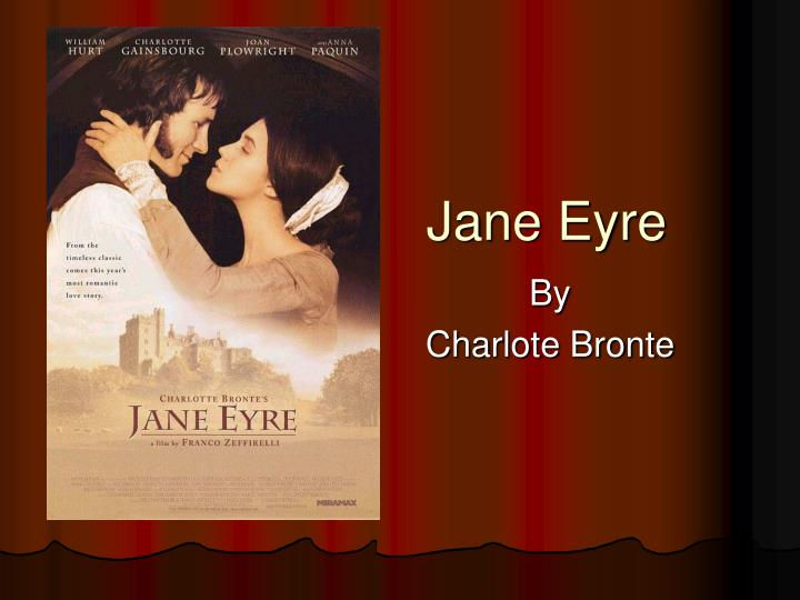 jane eyre and class system