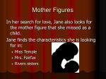 mother figures