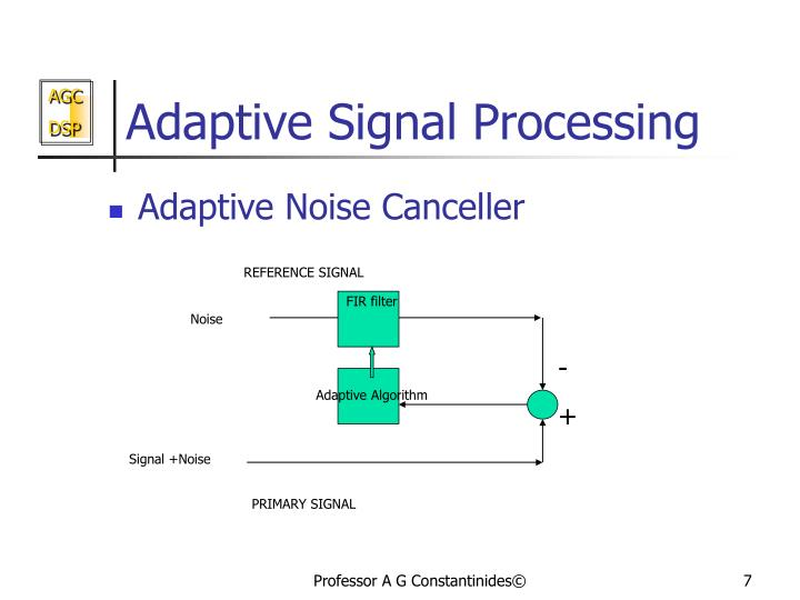 REFERENCE SIGNAL