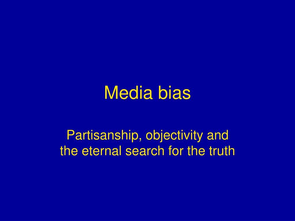 media bias l.