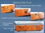 adding side rust1