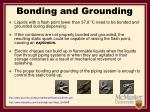 bonding and grounding11