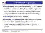 personalization process7