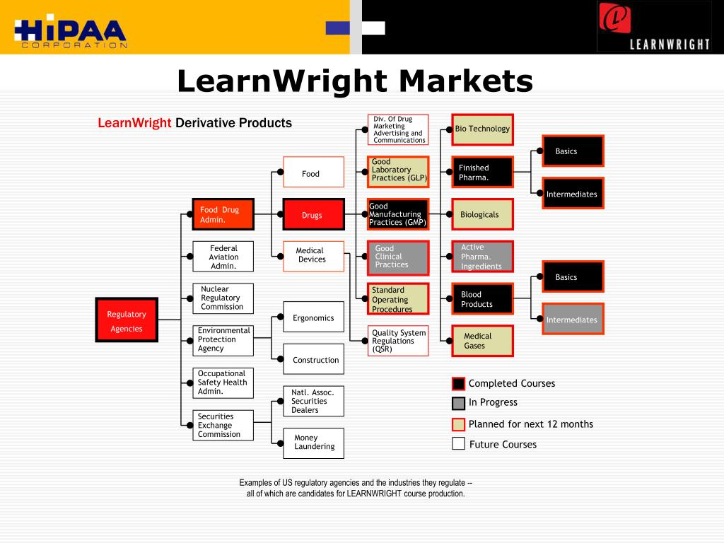 LearnWright Markets