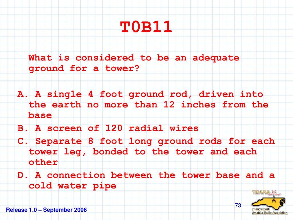 T0B11