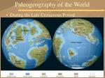 paleogeography of the world18