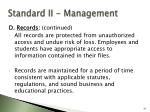 standard ii management78