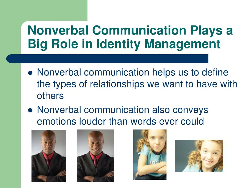 nonverbal communication codes Free essays on com 200 week 2 nonverbal communication codes for students use our papers to help you with yours 1 - 30.