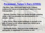 permanent nature s fury omsi24