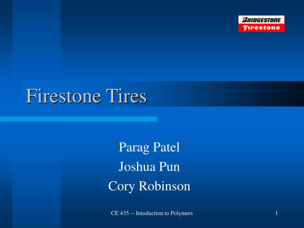 firestone tires l.