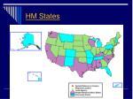 hm states