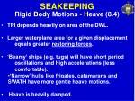 seakeeping40