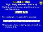 seakeeping42