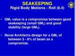seakeeping45