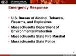 emergency response8
