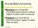 accrual basis accounting28