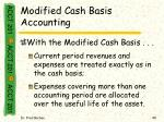 modified cash basis accounting40
