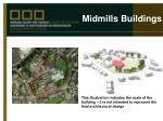 midmills buildings