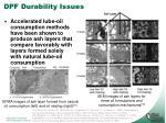 dpf durability issues16